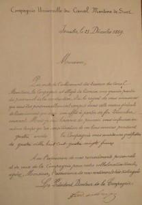 autographes-d-antan-Ferdinand-de-LESSEPS